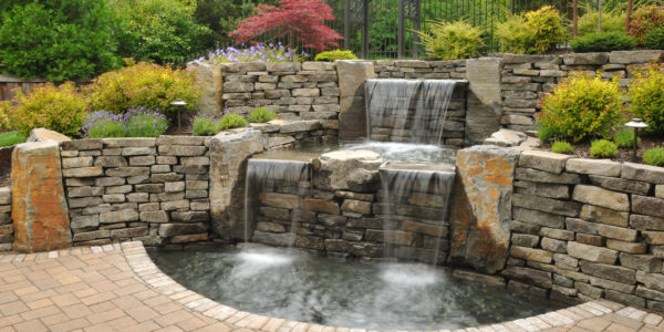 Warren County Water Feature Repair & Maintenance